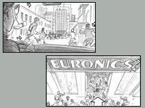 Teaser Euronics